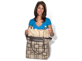 Кенгуру кийпър - органайзер за дамска чанта