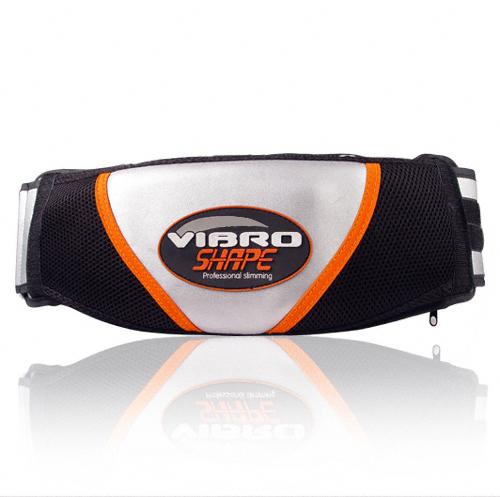 VIBRO SHAPE - спортен колан с вибрации и термо-ефект.