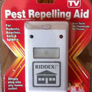 Riddex Pro Plus - уред против гризачи, хлебарки,