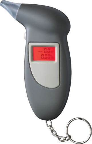 Алкохолен тестер с дигитален дисплей AD-600NS