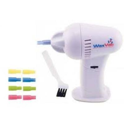 Уред за почистване на уши Earcleaner Wax Vac