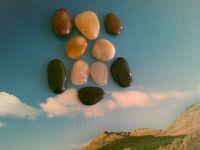 Кристали за масаж и терапия