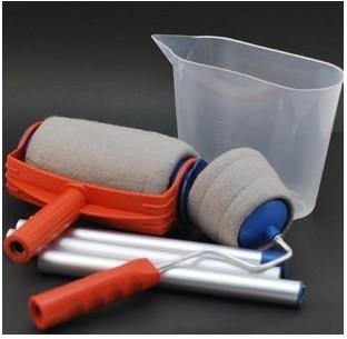 Paint Roller eazy Paint– комплект валяци за бързо, лесно боядисванe