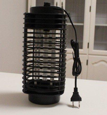 Електрическа лампа против комари
